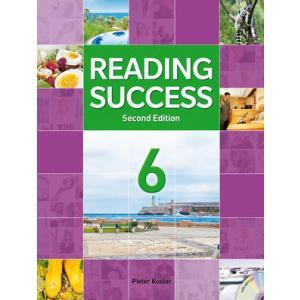 Reading Success 6. Podręcznik z Ćwiczeniami + MP3