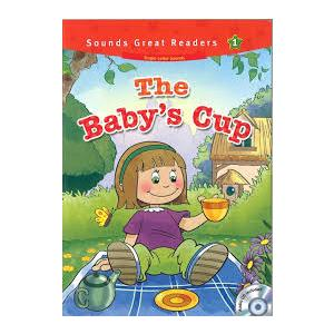 The Baby's Cup + CD. Sounds Great Readers. Poziom 1