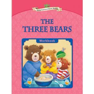 LA The three bears ćwiczenia Level 3