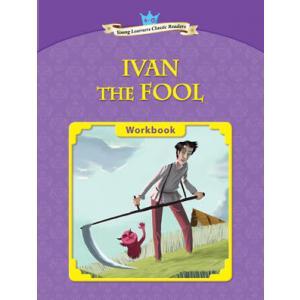 LA Ivan the Fool ćwiczenia Level 4