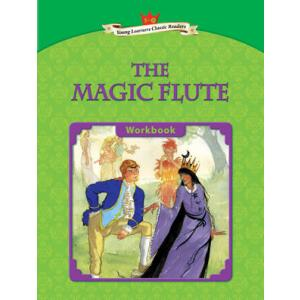 LA The Magic Flute ćwiczenia Level 5