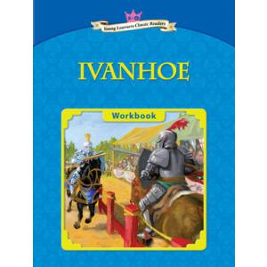 LA Ivanhoe ćwiczenia  Level 6