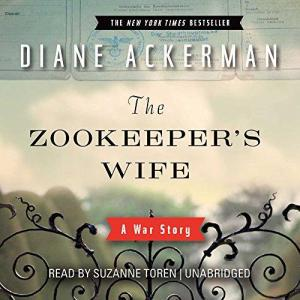 Zookeeper's Wife: A War Story Audio CD (9)