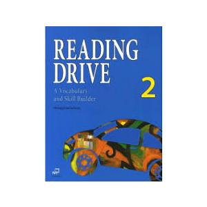 Reading Drive 2. Podręcznik z Ćwiczeniami