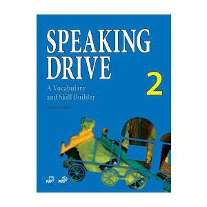 Speaking Drive 2. Podręcznik z Ćwiczeniami + MP3 CD