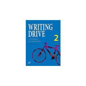 Writing Drive 2. Podręcznik z Ćwiczeniami