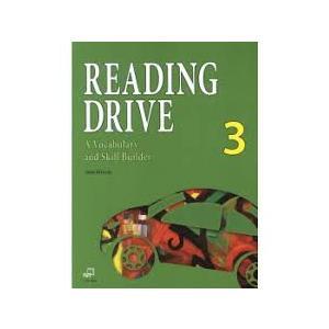 Reading Drive 3. Podręcznik z Ćwiczeniami