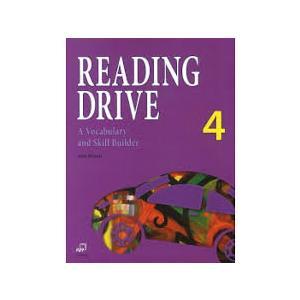 Reading Drive 4. Podręcznik z Ćwiczeniami