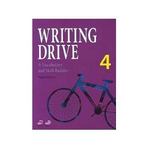 Writing Drive 4. Podręcznik z Ćwiczeniami