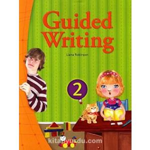 Guided Writing 2 podręcznik + ćwiczenia