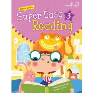 Super Easy Reading 3. Podręcznik z Ćwiczeniami + CD-ROM
