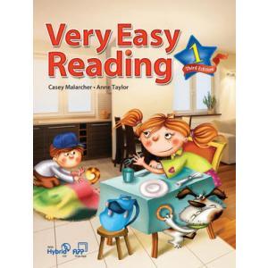 Very Easy Reading 1. Podręcznik z Ćwiczeniami + CD-ROM