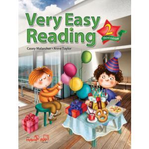 Very Easy Reading 2. Podręcznik z Ćwiczeniami + CD-ROM