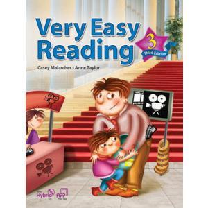 Very Easy Reading 3. Podręcznik z Ćwiczeniami + CD-ROM