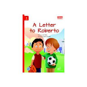 A Letter to Roberto + MP3 online. Compass Readers. Poziom 1