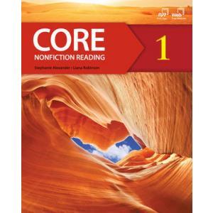 Core Nonfiction Reading 1. Podręcznik z Ćwiczeniami + Audio Online
