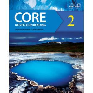 Core Nonfiction Reading 2. Podręcznik z Ćwiczeniami + Audio Online