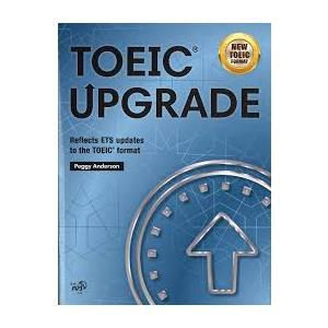 TOIEC Upgrade + MP3