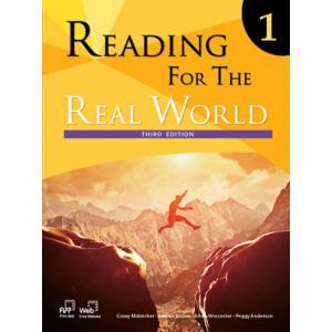Reading for the Real World 3rd Edition 1. Podręcznik z Ćwiczeniami + Audio Online