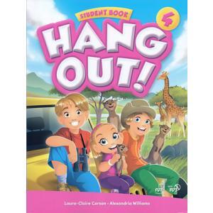 Hang Out! 4. Podręcznik + MP3