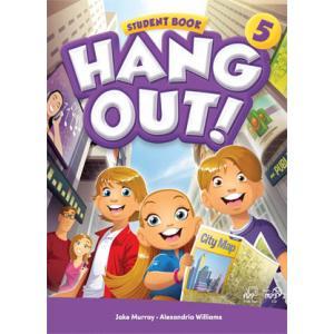 Hang Out! 5. Podręcznik + MP3