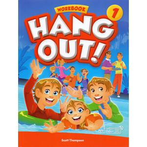 Hang Out! 1. Ćwiczenia + MP3