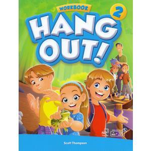 Hang Out! 2. Ćwiczenia + MP3