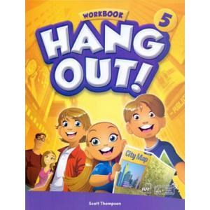 Hang Out! 5. Ćwiczenia + MP3