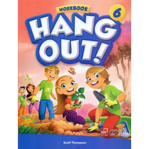 Hang Out! 6. Ćwiczenia + MP3