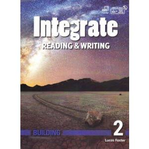 Integrate Reading and Writing Building 2 + Mp3 CD ROM