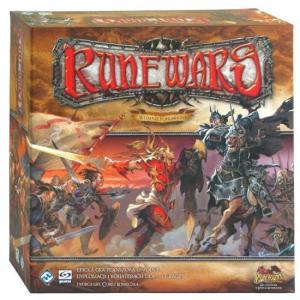 Runewars (edycja polska poprawiona)