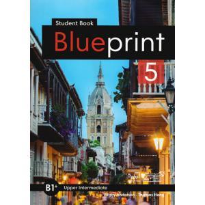Blueprint 5 B1+ Upper Inetrmediate Student Book + MP3 CD-ROM