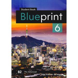 Blueprint 6 B2 Pre Advanced Student Book + MP3 CD-ROM