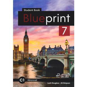Blueprint 7 C1 Advanced Student Book + MP3 CD-ROM