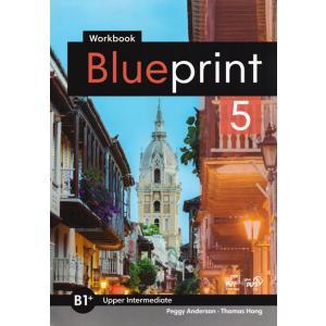 Blueprint 5 B1+ Upper Intermediate Workbook + Mp3 CD-ROM