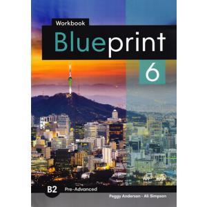 Blueprint 6 B2 Pre Advanced Workbook + Mp3 CD-ROM