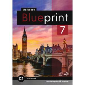 Blueprint 7 C1 Advanced Workbook + Mp3 CD-ROM