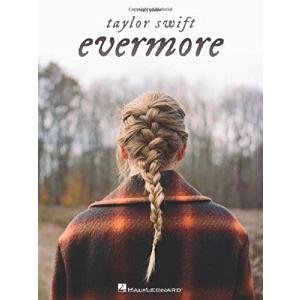Taylor Swift. Evermore