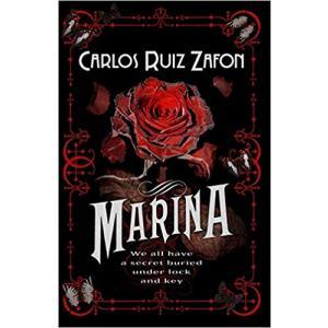 Zafon, Marina