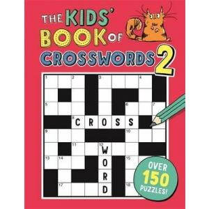 The Kids' Book of Crosswords 2