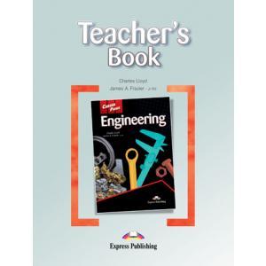 Engineering. Career Paths. Książka Nauczyciela