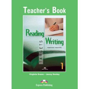 Reading and Writing Targets 1. Książka Nauczyciela