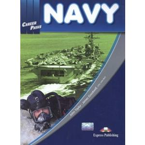 Navy. Career Paths. Podręcznik