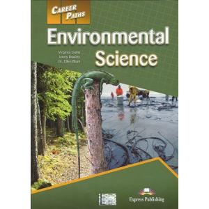 Environmental Science. Career Paths. Podręcznik