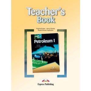 Petroleum I. Career Paths. Książka Nauczyciela