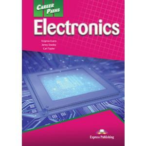 Electronics. Career Paths. Podręcznik