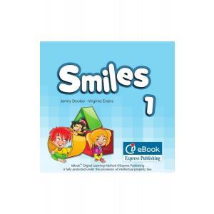 Smiles 1. Interactive eBook (Edycja Międzynarodowa)