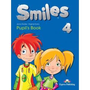 Smiles 4. Podręcznik