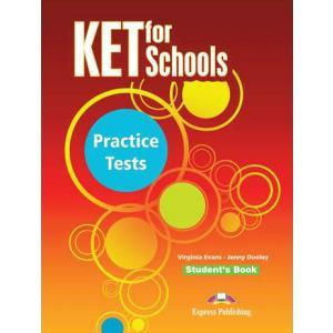 KET for Schools Practice Tests. Podręcznik