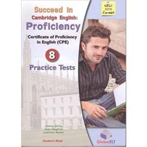 Succeed in Cambridge Proficiency. Podręcznik